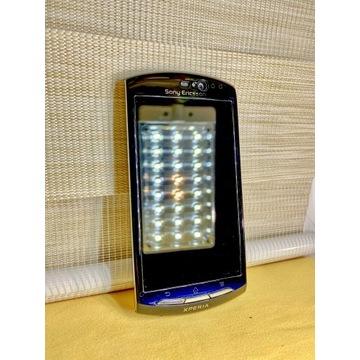 Telefon Sony Ericsson Neo V MT11i + kabel HDMI