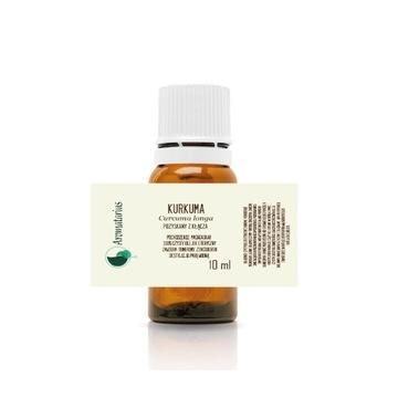 Kurkuma 100% czysty olejek eteryczny