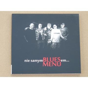 Blues Menu - Nie samym bluesem 2013 Jaromi Bogucki
