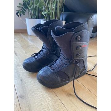 Buty do snowboardu NITRO Boots, rozmiar 42