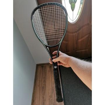 Rakieta tenisowa Wilson Sledge Hammer 7.8