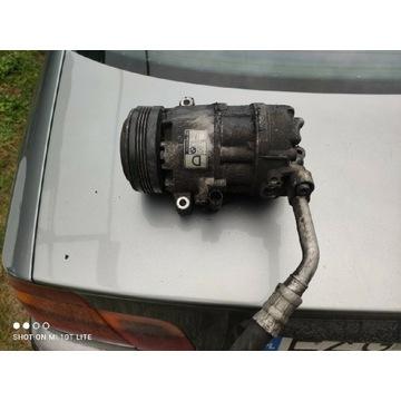Kompresor klimatyzacji BMW E46