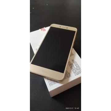 Huawei p9 lite PRA-LX1 złoty