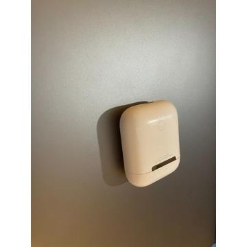 Apple Airpods Case A1602 etui ładujące oryginalne