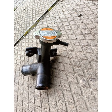 Króciec wody Hyundai ix20 1.4cdri