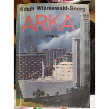 Arka, Adam Wiśniewski-Snerg