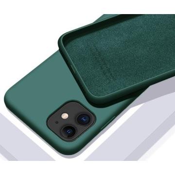 Silikonowe etui Iphone 12
