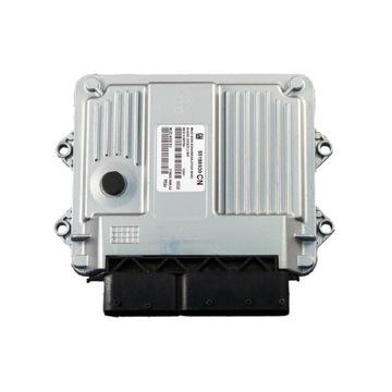Sterownik silnika OPEL CORSA D 1.3 55198931CJ