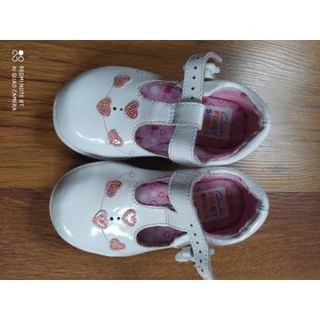 Lakierki,buty,buciki na chrzest,komunię,nowe,warto