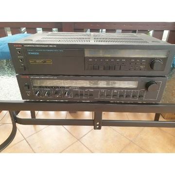 Amplituner AWS 306 i MDS 442