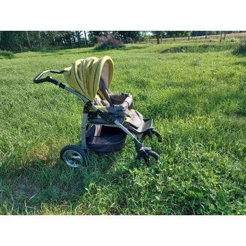 Wózek dziecięcy Jedo