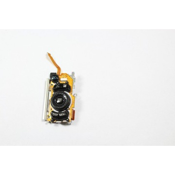 Canon SX120IS klawiatura