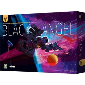 Black Angel gra planszowa (Nowa)