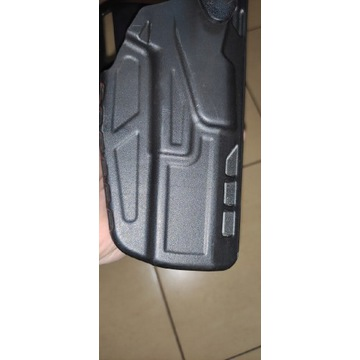 Safariland 7365-83 Glock 17