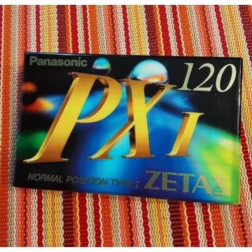 PANASONIC PX I ZETAS 120 Japońskie wydanie.1szt.