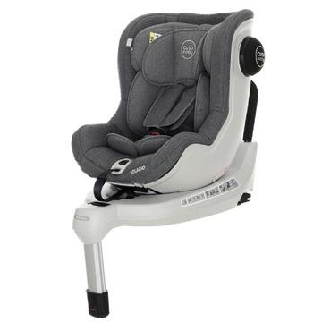 Fotelik Samochodowy ISOFIX obrotowy coto baby