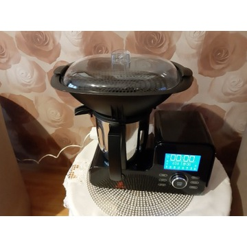 Werwe Touch cooker Robot Kucheny