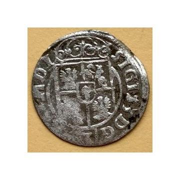 Moneta Srebro półtorak #20