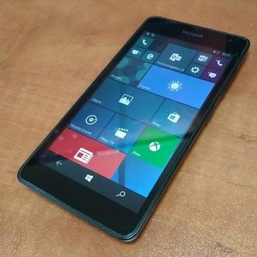 Microsoft Lumia 535 Dual SIM 100% Sprawny,Stan BDB