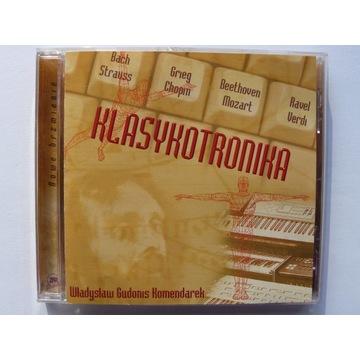 Władysław Komendarek - Klasykotronika 1998