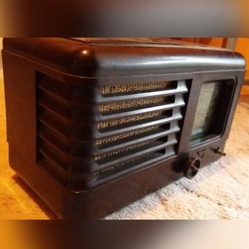 PIONIER - stare radio
