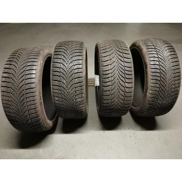 Opony zimowe Nexen Winguard Sport 2 225/45 R18 95V