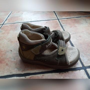 Sandały Bartek 24