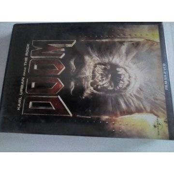Horror Doom na vcd