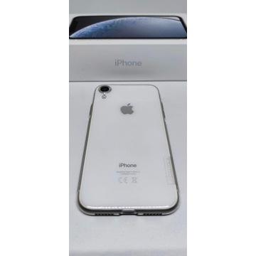iPhone XR 64GB w idealnym stanie.