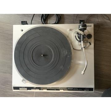 Gramofon Technics SL-Q3 Quartz