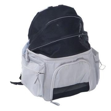 Plecak / torba do transportu psa / kota Sightseing