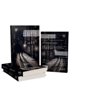 Książka z dedykacją Pułapka życia - Klaudia Morawa