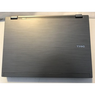 DELL Latitude E6410 Intel Core i5-560M Windows 10
