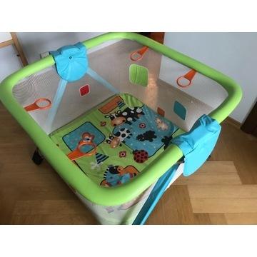 Kojec (łóżeczko) dla dzieci