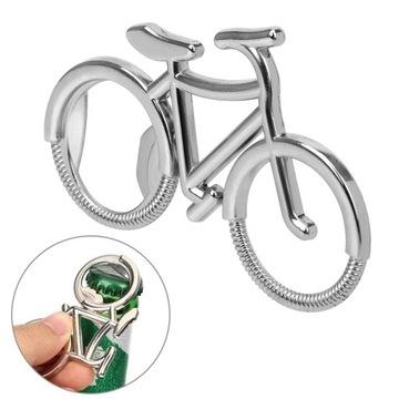 Otwierac do butelek brelok rower rowerek NOWY