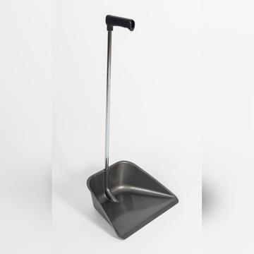 Szufelka,śmietniczka,szufla na śmieci,szeroka 40cm