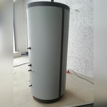 Zbiornik zasobnik Nibe PUB2 DS2 500L 2 wężownice