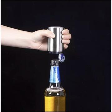 Automatyczny otwieracz do piwa