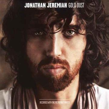 JONATHAN JEREMIAH - GOLD DUST