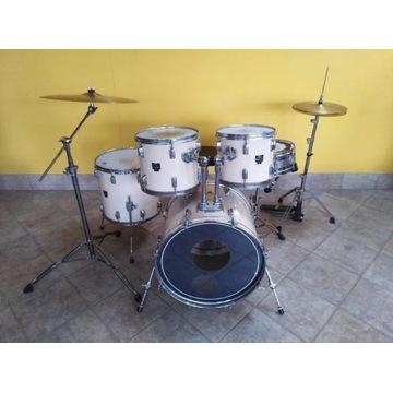 Perkusja New Sound Drum Deuxe kompletna do grania!