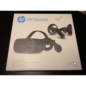 Gogle VR - HP Reverb (4K)- NOWE!! Nierozpakowane!!