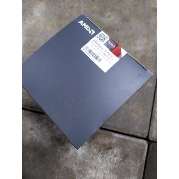 Procesor AMD Ryzen 5 1500X BOX NOWY