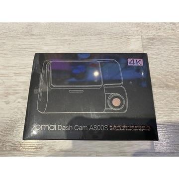 Kamera samochodowa 70mai A800S 2160p GPS ADAS 4K