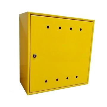 Skrzynka szafka gazowa głęboka 60x60x30 na MAG