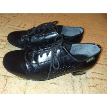 Buty taneczne męskie rozmiar 38