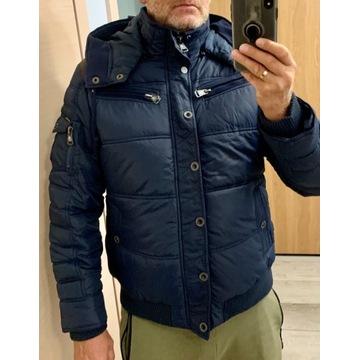 Nowa kurtka zimowa Dreimaster XL W-wa