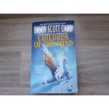 Orson Scott Card - CHILDREN OF THE MIND