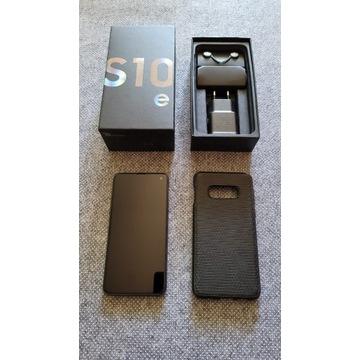Samsung Galaxy s10e 6GB / 128GB Space grey DualSIM