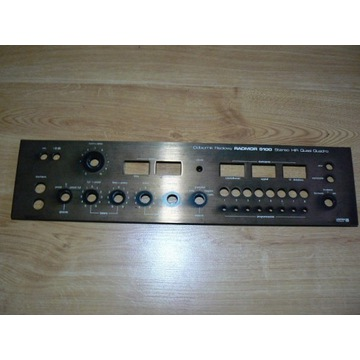 Unitra Radmor 5100 Panel Przedni