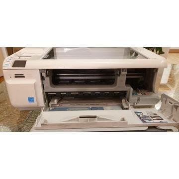 Urządzenie wielofunkcyjne HP Photosmart C4580